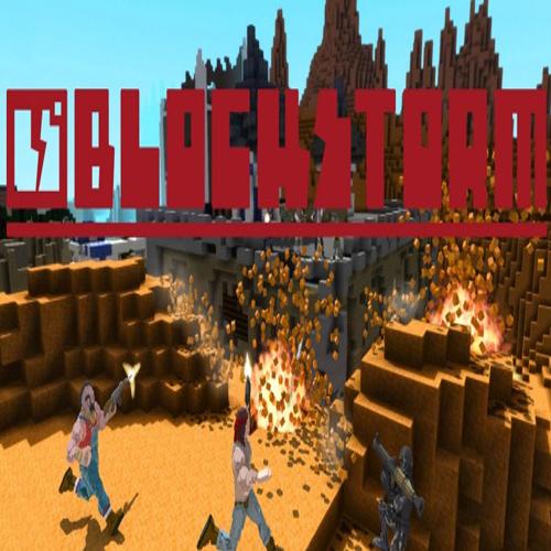 Blockstorm Digital Download Price Comparison
