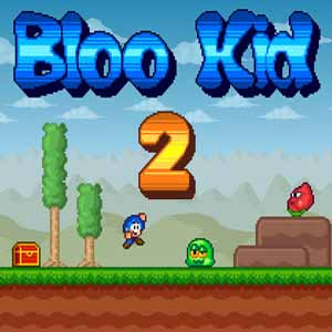 Bloo Kid 2 Digital Download Price Comparison