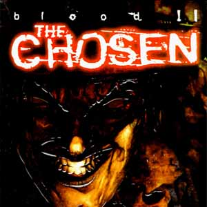 Blood 2 The Chosen