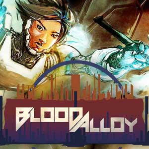 Blood Alloy Reborn Digital Download Price Comparison