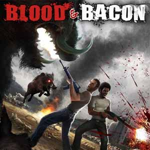 Blood and Bacon Digital Download Price Comparison