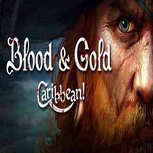 Blood and Gold Caribbean