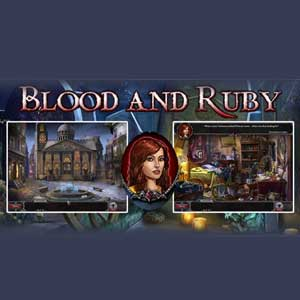 Blood and Ruby Digital Download Price Comparison