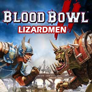 Blood Bowl 2 Lizardmen Digital Download Price Comparison