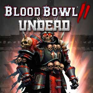 Blood Bowl 2 Undead Digital Download Price Comparison