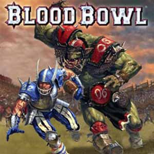 Blood Bowl XBox 360 Code Price Comparison