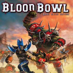 Blood Bowl Dark Elves Digital Download Price Comparison