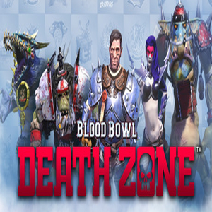 Blood Bowl Death Zone