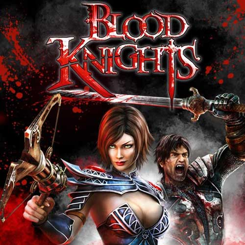 Blood Knights Digital Download Price Comparison