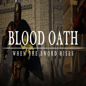 Blood Oath When The Sword Rises