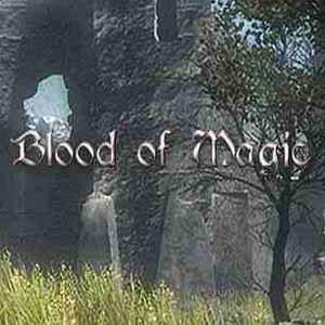 Blood of Magic