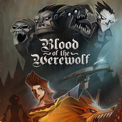 Blood of the Werewolf Digital Download Price Comparison