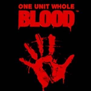 Blood One Unit Whole Blood