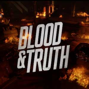 Blood & Truth PS4 Code Price Comparison