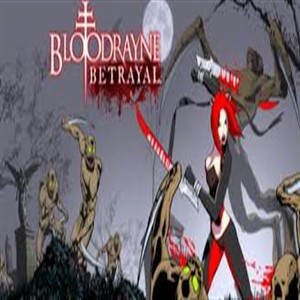 BloodRayne Betrayal Xbox Series Price Comparison