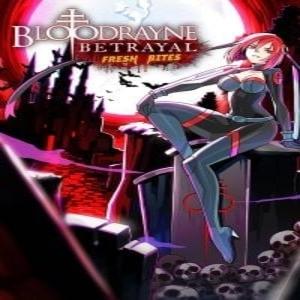 BloodRayne Betrayal Fresh Bites Xbox One Price Comparison