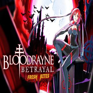 BloodRayne Betrayal Fresh Bites Nintendo Switch Price Comparison