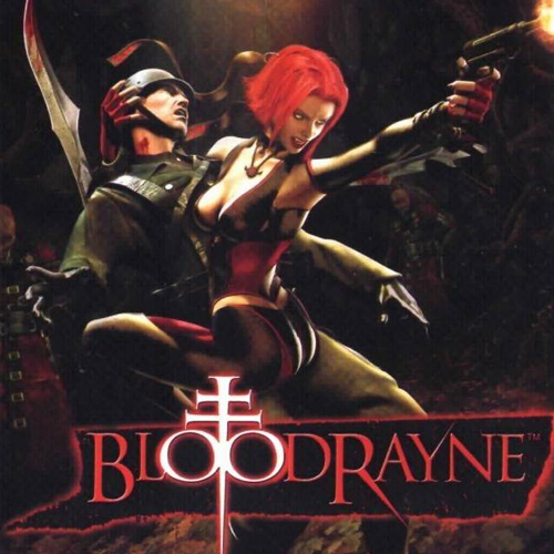 BloodRayne Digital Download Price Comparison