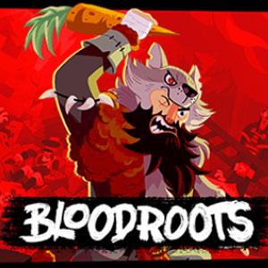 Bloodroots Nintendo Switch Digital & Box Price Comparison