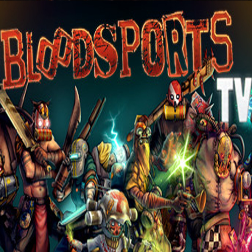 Bloodsports.TV Digital Download Price Comparison