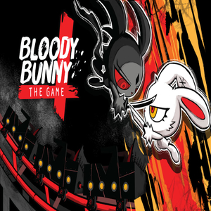 Bloody Bunny The Game