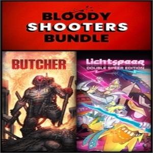 Bloody Shooters Bundle