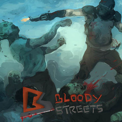 Bloody Streets Digital Download Price Comparison