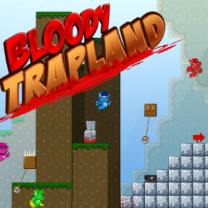 Bloody Trapland Digital Download Price Comparison