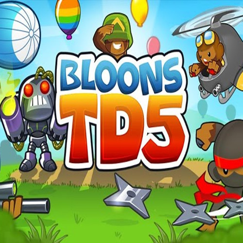 Bloons TD 5 Digital Download Price Comparison