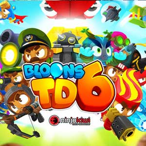 Bloons TD 6 Digital Download Price Comparison