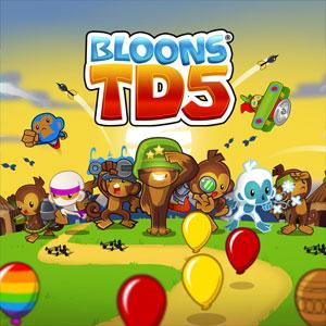 Bloons TD5 Digital Download Price Comparison