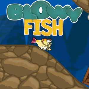 Blowy Fish Digital Download Price Comparison