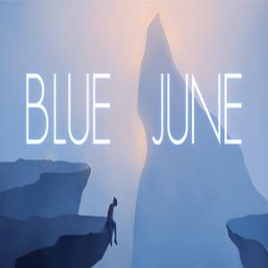 Blue June