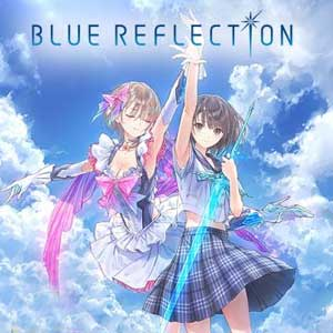 Blue Reflection PS4 Code Price Comparison