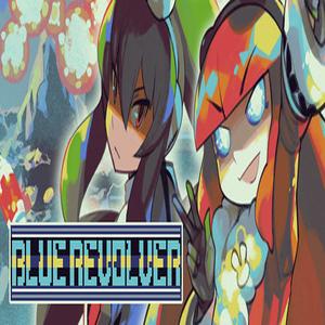 BLUE REVOLVER Digital Download Price Comparison
