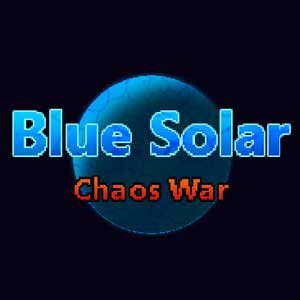 Blue Solar Chaos War Digital Download Price Comparison
