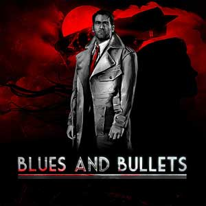 Blues and Bullets Episode 1 Ps4 Code Price Comparison