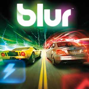 Blur XBox 360 Code Price Comparison