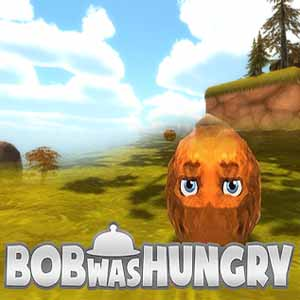 Bob Was Hungry Digital Download Price Comparison
