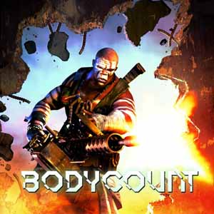 Bodycount PS3 Code Price Comparison