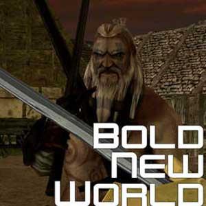 Bold New World Digital Download Price Comparison