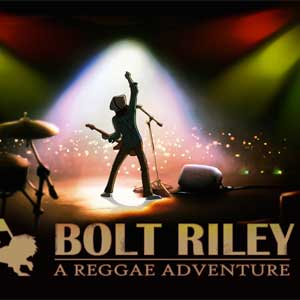 Bolt Riley A Reggae Adventure Digital Download Price Comparison