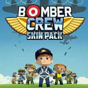 Bomber Crew Skin Pack Digital Download Price Comparison