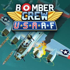 Bomber Crew USAAF