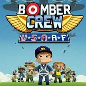 Bomber Crew USAAF Digital Download Price Comparison