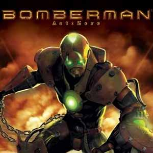 Bomberman Act Zero XBox 360 Code Price Comparison