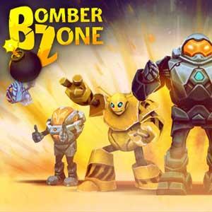 BomberZone Digital Download Price Comparison