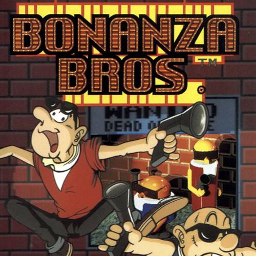 Bonanza Bros Digital Download Price Comparison