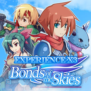 Bonds of the Skies Experience x3