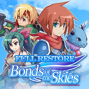 Bonds of the Skies Full Restore Ps4 Price Comparison